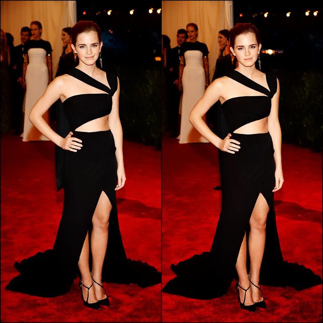 MET GALA 201349 Emma Watson
