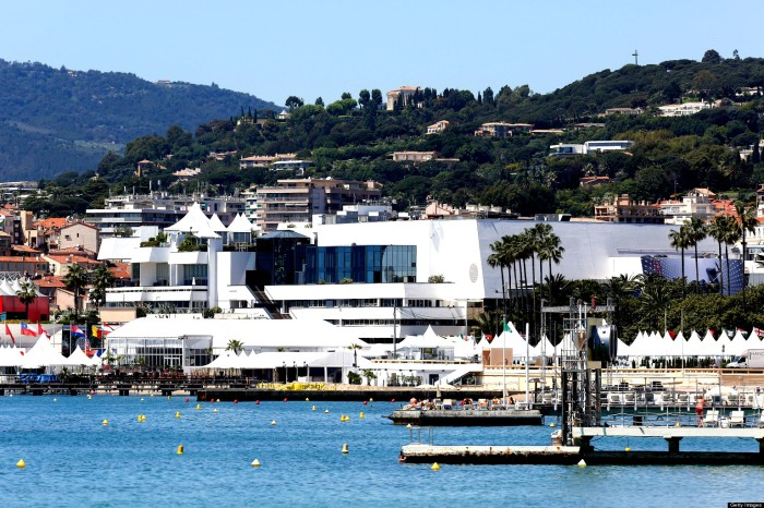 General Views - The 66th Annual Cannes Film Festival