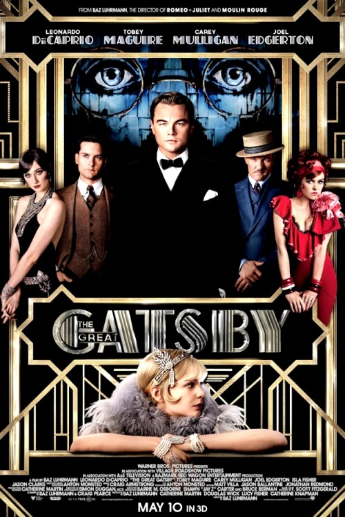 the great gatsby 2013 may