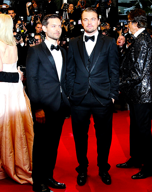 tumblr_mmuz5i1Eq01qg5hdfo1_500'The Great Gatsby' premiere and 2013 Cannes Film Festival opening ceremony