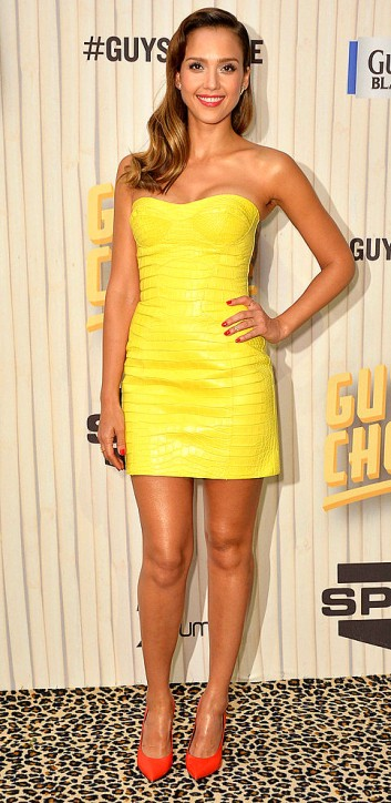 Jessica+Alba+Spike+TV+Guys+Choice+2013+Arrivals+CWpCleS9lVZx