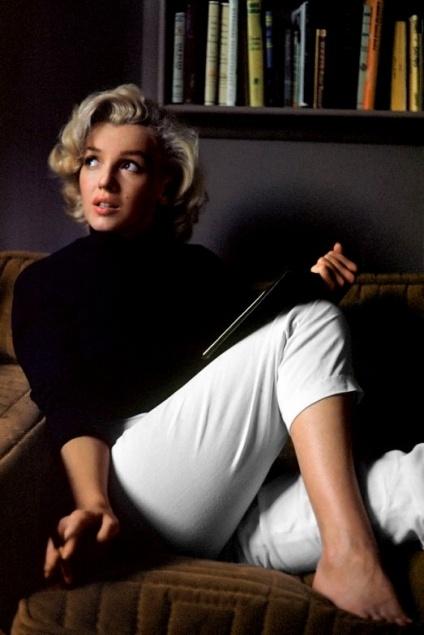 Marilyn Monroe in LIFE