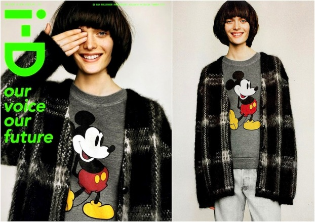 Mickey Mouse Fashion Sam-Rollinson-Alasdair-McLellan-i-D-06