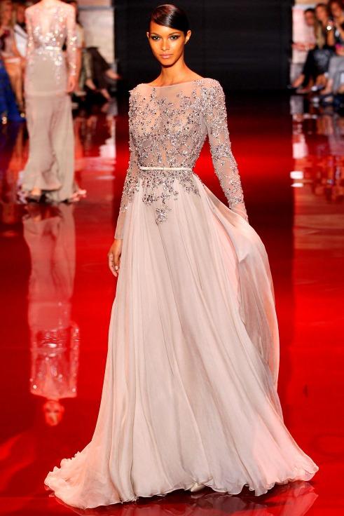 0 Elie Saab Haute Couture FW 13.14