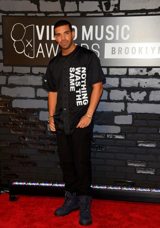 2013+MTV+Video+Music+Awards+Arrivals+pbWnuri9Wsgx Drake