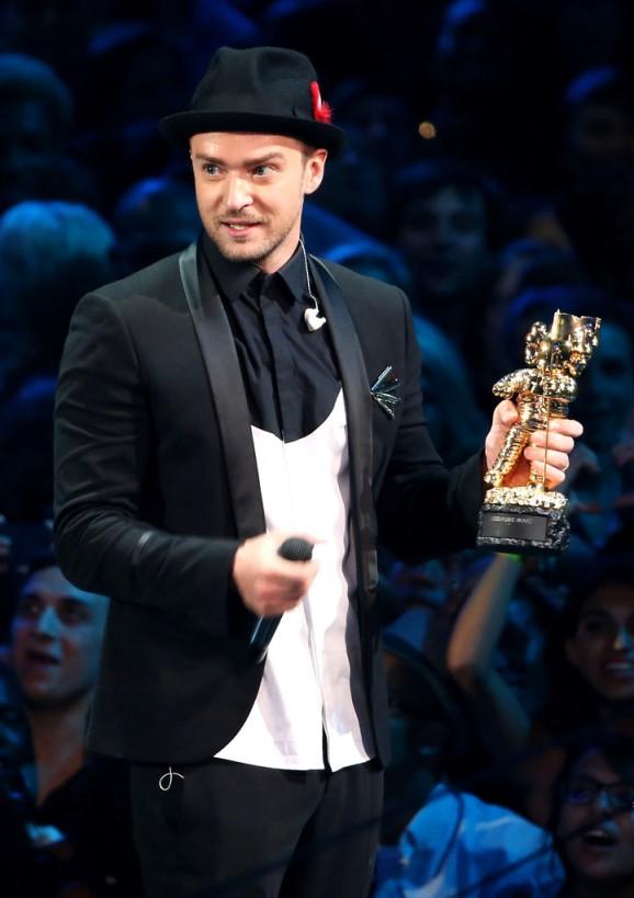 2013+MTV+Video+Music+Awards+Show+2nuSDEAVUWN Justin Timberlake, JC Chase
