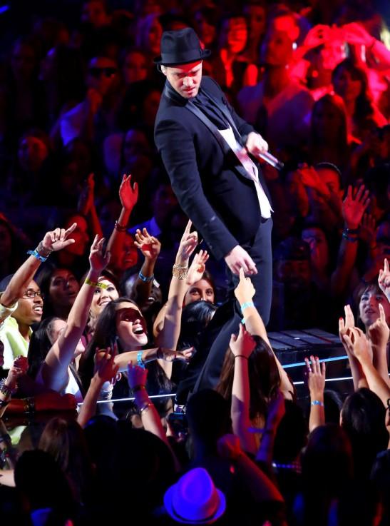 2013+MTV+Video+Music+Awards+Show+v-QlYf2g5VLxJustine Timberlake