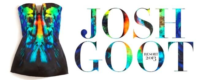 eb67d5Josh Goot Resort 2014 logo