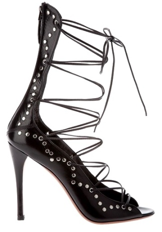 7518172aed2deb505f9290cb7859065ealaia lace up heels