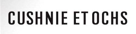 CUSHNIE-et-OCHS500 Cushnie et Ochs logo