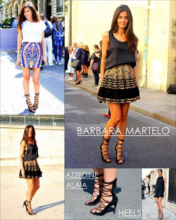 Pictures2 Barbara Martleo Stylist & chief editor of Vogue Spain