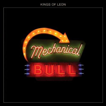 bc7652babba03e2e880b9717456def15Kings of Leon - Mechanical Bull September