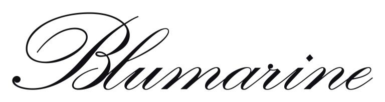 blumarine-logo