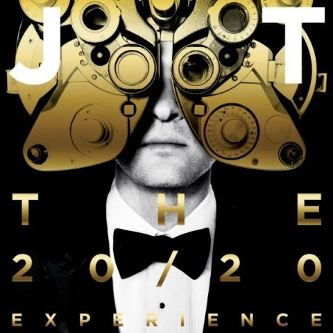 360Justin Timberlake  The 2020 Experience - 2 of 2