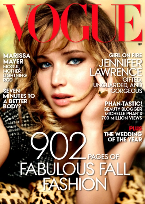 Jennifer-Lawrence-Vogue-US-Mario-Testino-01Jennifer Lawrence for Vogue US by Mario Testino
