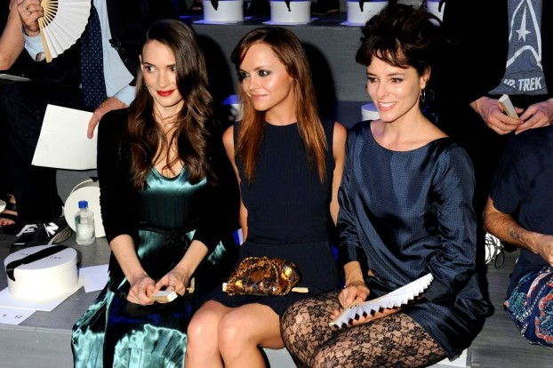marc-jacobs-fr01Winona Ryder, Christina Ricci and Parker Posey.
