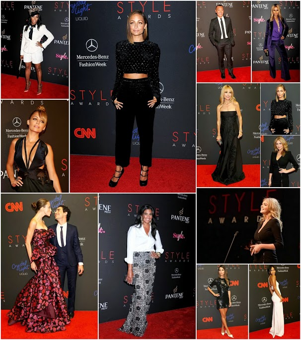 Style Awards 2013 on CNN