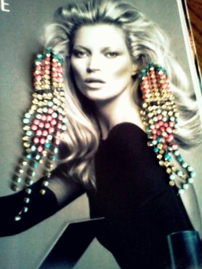 13 - 1 (12) Magazine Kate Moss hair