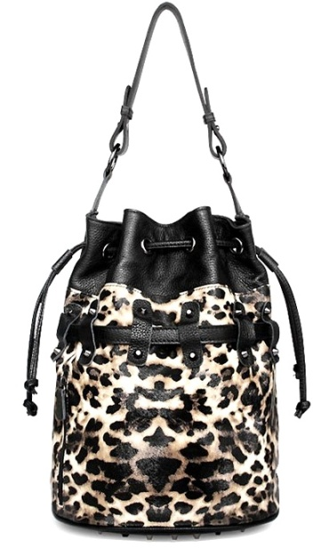 17c38002dfe6567f7dc7623e44c83defclassic leopard pattern bucket bag
