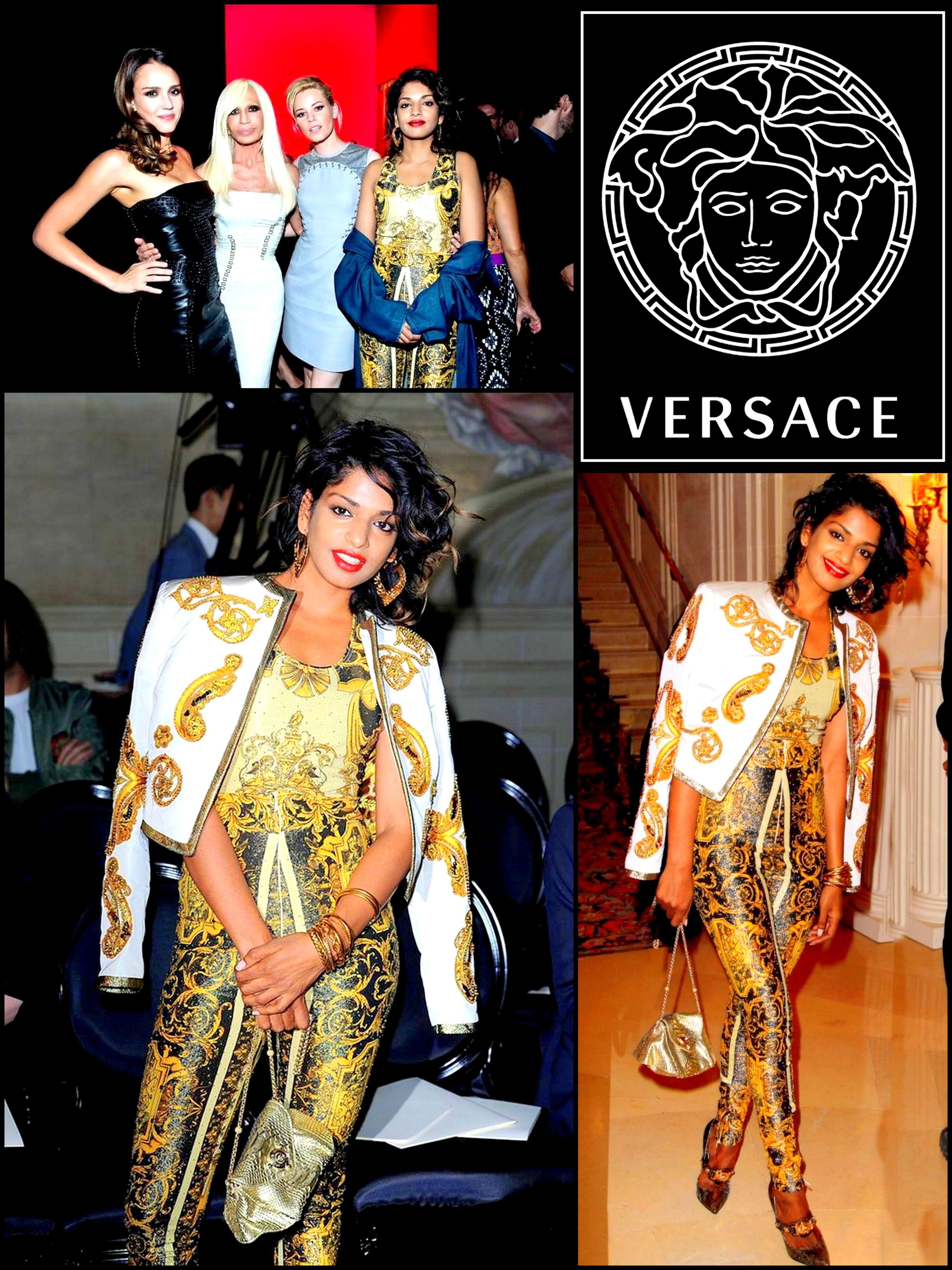 M.I.A. Versus Vesace 2013