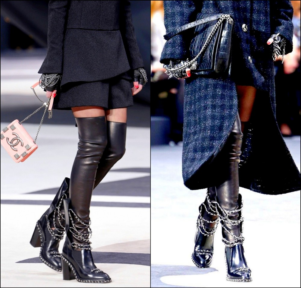 Pictures-013 Chanel 2013 fall/ winter