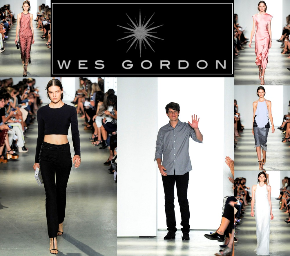 Pictures5Wes Gordon 2014 SS