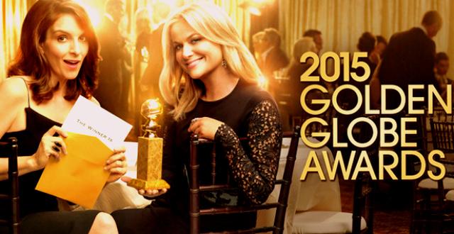 golden-globes-2015 tina and amy host