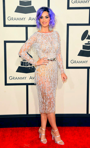 57th+GRAMMY+Awards+Arrivals+Hu0PmjfQZAzlKaty Perry attends The 57th Annual GRAMMY Awards