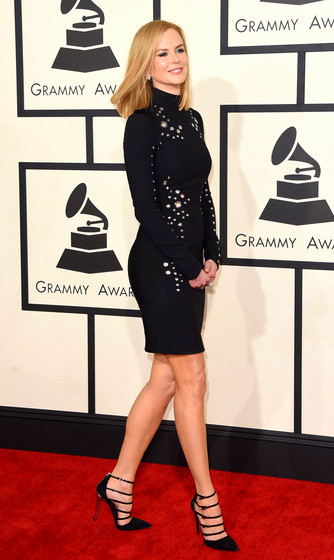 57th+GRAMMY+Awards+Arrivals+OuFiWqmWIeAlNicole Kidman attends The 57th Annual GRAMMY Awards