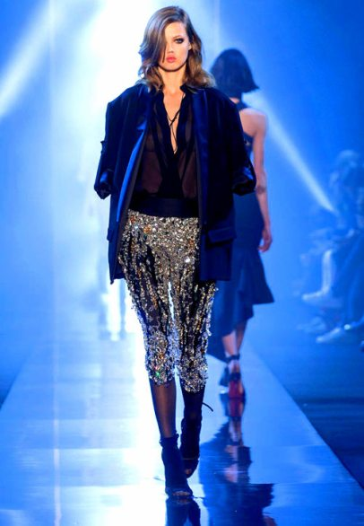 AVauthierSS2015HC_3Alexandre Vauthier Spring 2015 Couture Fashion Show