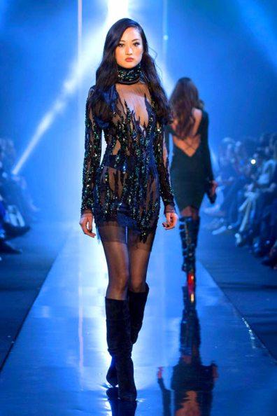AVauthierSS2015HC_5Alexandre Vauthier Spring 2015 Couture Fashion Show