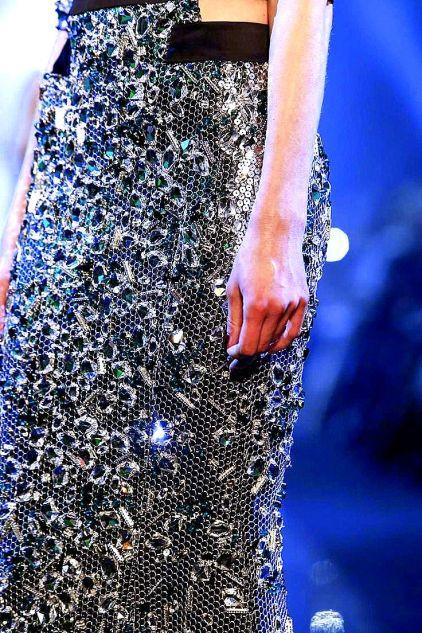 Alexandre Vauthier Couture Spring Summer 2015 Paris