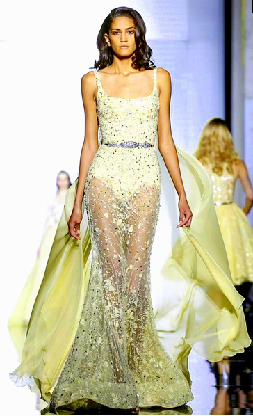 ZUHAIR MURAD 2015 S/S COUTURE