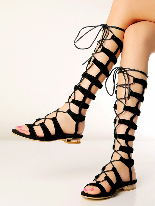 ASOS gladiator sandals summer