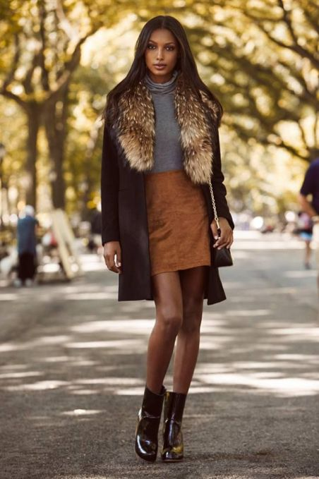 Revolve clothing and jasmine tookes fall