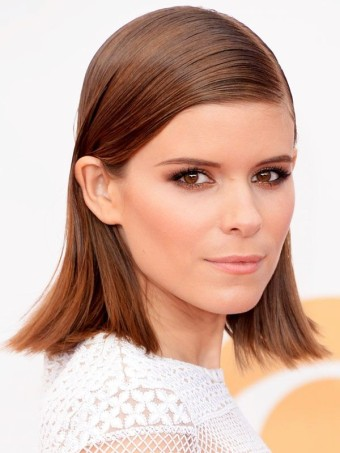 Kate Mara hairstlyles
