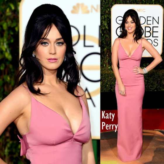Katy Perry by Prada 73rd+Annual+Golden+Globe+Awards