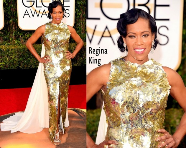 Regina King in Krikor Jabotian 73rd+Annual+Golden+Globes