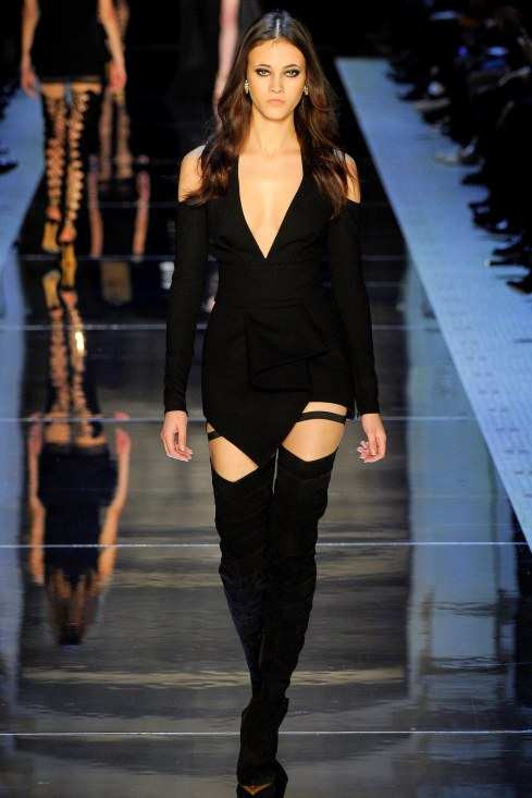 Alexandre Vauthier Spring Couture 2016 6