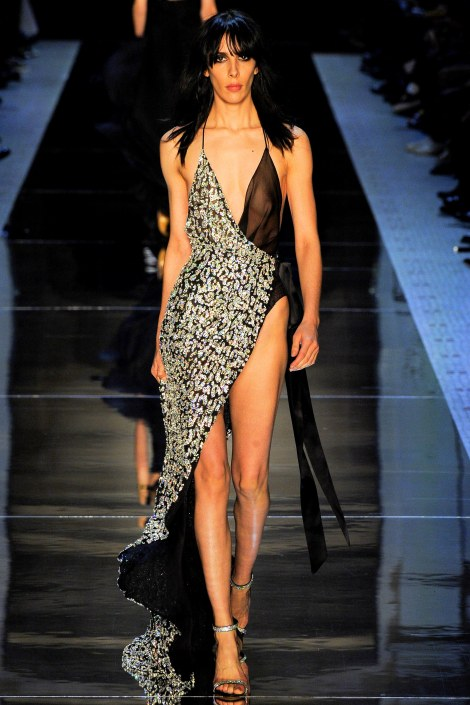 Alexandre Vauthier Spring Couture 2016 8