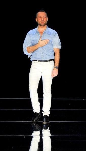 Alexandre Vauthier Spring Couture 2016 designer