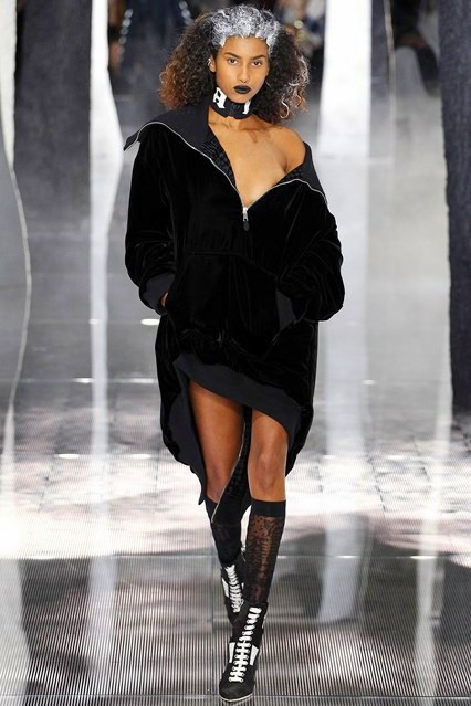 Fenty x Puma Fall 2016 Ready-to-Wear 1