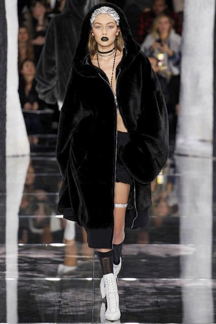Fenty x Puma Fall 2016 Ready-to-Wear 3