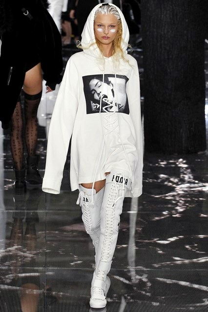 Fenty x Puma Fall 2016 Ready-to-Wear 5